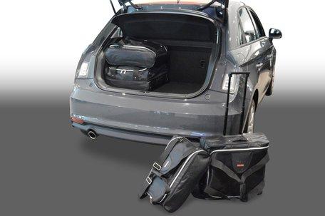 Carbags tassenset Audi A1 (8X) 2010-2018 3 deurs