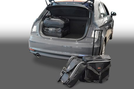 Carbags tassenset Audi A1 Sportback (8X) 2012-2018