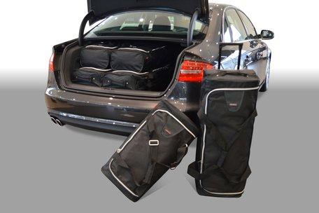 Carbags tassenset Audi A4 (B8) 2008-2015 4 deurs