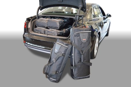 Carbags tassenset Audi A4 (B9) 2015-heden 4 deurs