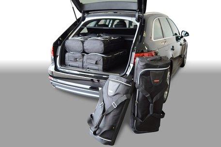 Carbags tassenset Audi A4 Avant (+Allroad) (B9) 2015-heden