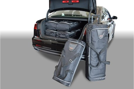 Carbags tassenset Audi A6 (C7) 2011-2018 4 deurs