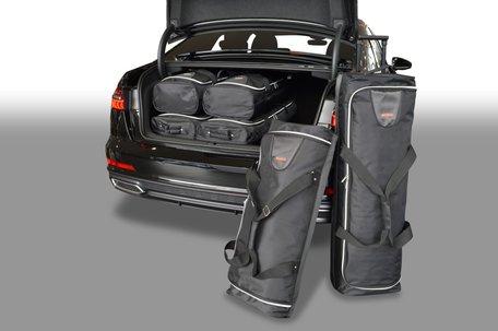 Carbags tassenset Audi A6 (C8) 2018-heden
