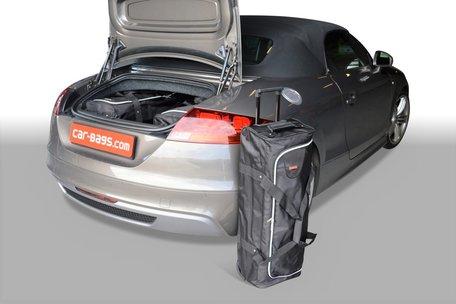 Carbags tassenset Audi TT Roadster (8J) 2006-2014
