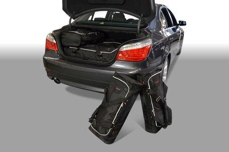 Carbags tassenset BMW 5 series (E60) 2004-2010 4 deurs