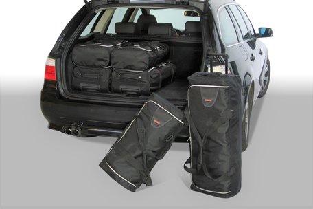 Carbags tassenset BMW 5 series Touring (E61) 2004-2011