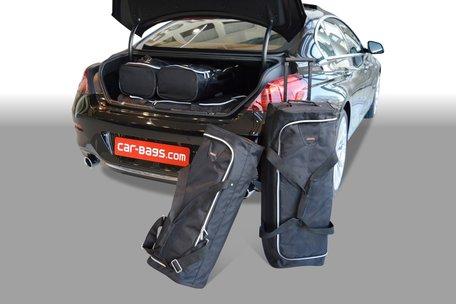 Carbags tassenset BMW 6 series Gran Coupé (F06) 2013-heden
