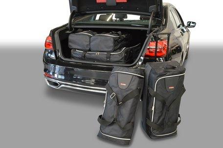 Carbags tassenset BMW 7 series (G11) + Li (G12) 2015-heden