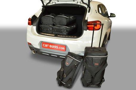 Carbags tassenset BMW X2 (F39) 2018-heden