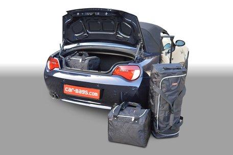 Carbags tassenset BMW Z4 (E85) 2002-2009