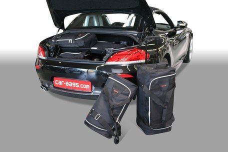 Carbags tassenset BMW Z4 (E89) 2009-heden