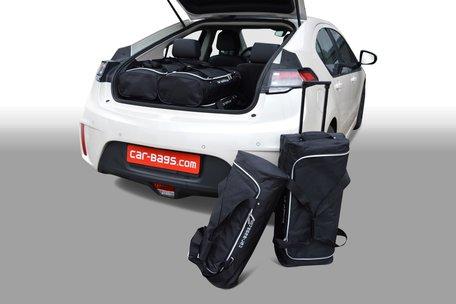 Carbags tassenset Chevrolet Volt 2011-heden 5 deurs