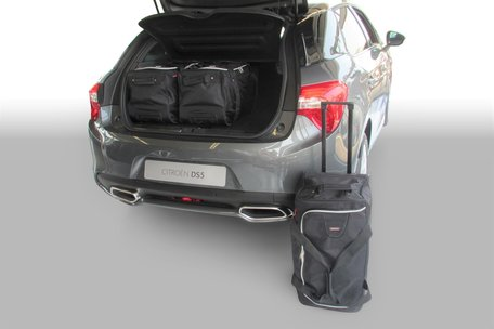 Carbags tassenset Citroen DS5 HYbrid4 2012-2018 5 deurs