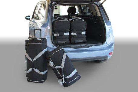 Carbags tassenset Citroën Grand C4 Picasso 2013-heden