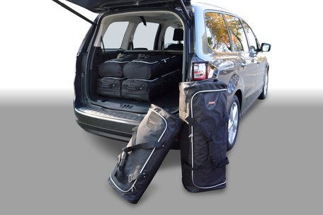 Carbags tassenset Ford Galaxy III 2015-heden