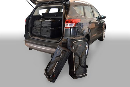 Carbags tassenset Ford Kuga II 2012-heden