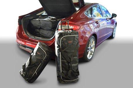 Carbags tassenset Ford Mondeo 2014-heden 5 deurs