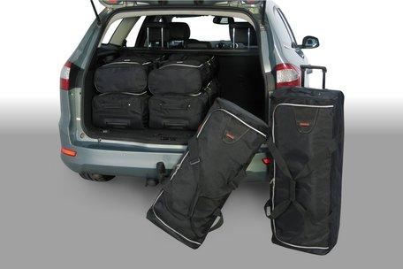 Carbags tassenset Ford Mondeo wagon 2007-2014
