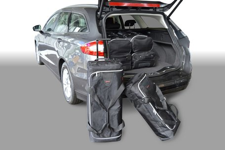 Carbags tassenset Ford Mondeo wagon 2014-heden