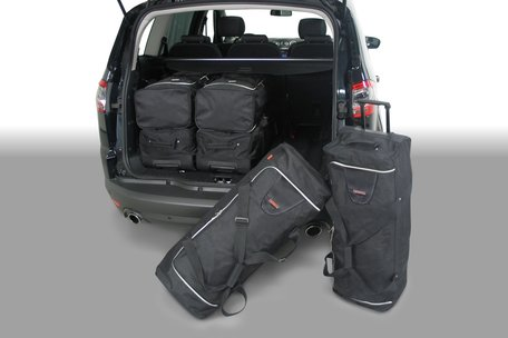 Carbags tassenset Ford S-Max I 2006-2015
