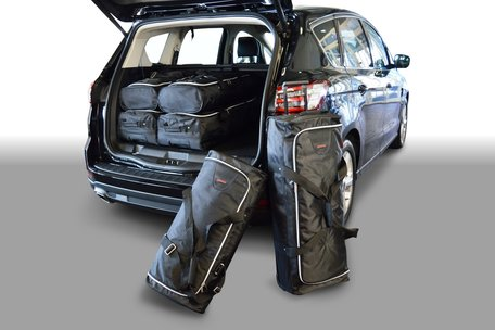 Carbags tassenset Ford S-Max II 2015-heden