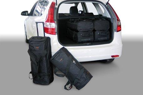 Carbags tassenset Hyundai i30 CW (FD/FDH) 2008-2012