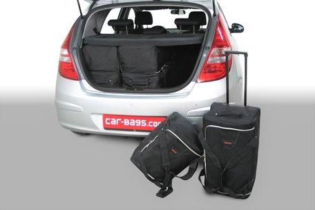 Carbags tassenset Hyundai i30 FD/FDH 2009-2012 5 deurs