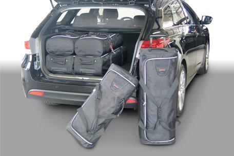 Carbags tassenset Hyundai i40 2011-heden