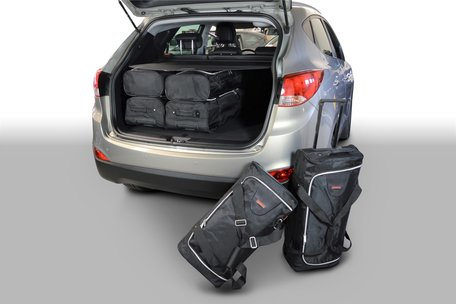 Carbags tassenset Hyundai ix35 2010-2015