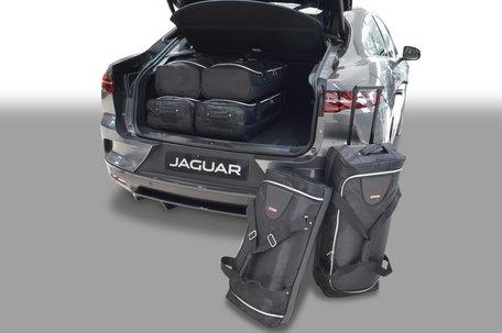 Carbags tassenset Jaguar I-Pace 2018-heden