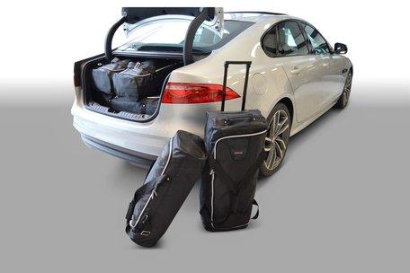 Carbags tassenset Jaguar XF (X260) 2015-heden