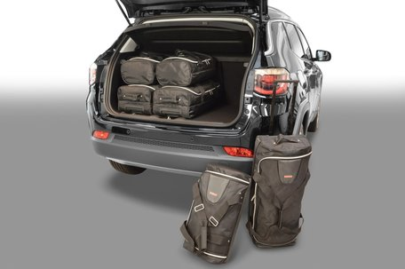 Carbags tassenset Jeep Compass (MP) 2017-heden