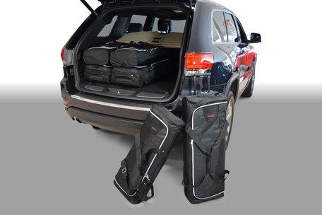 Carbags tassenset Jeep Grand Cherokee IV (WK2) 2010-heden