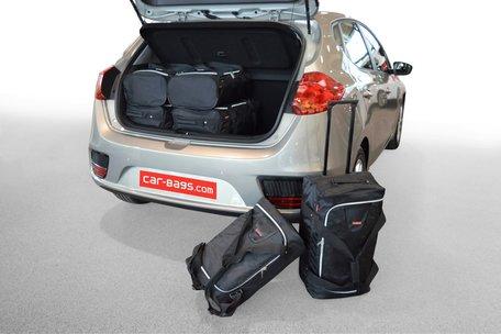 Carbags tassenset Kia Cee'd (JD) 2012-2018 5 deurs