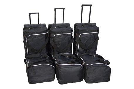 Carbags tassenset Kia Venga 2009-2019 5 deurs
