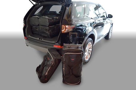 Carbags tassenset Land Rover Discovery Sport (L550) 2014-heden