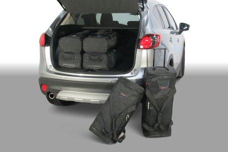 Carbags tassenset Mazda CX-5 (KE) 2012-2017