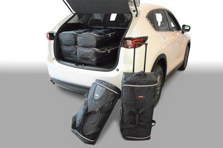 Carbags tassenset Mazda CX-5 (KF) 2017-heden