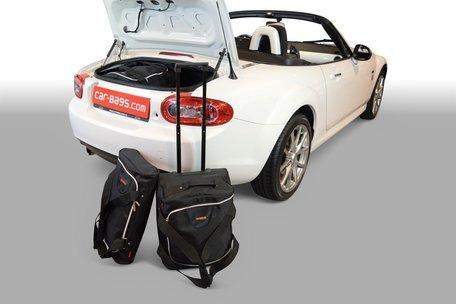Carbags tassenset Mazda MX-5 (NC) 2005-2015