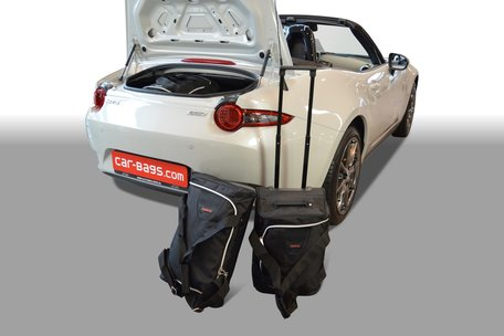 Carbags tassenset Mazda MX-5 (ND) 2015-heden