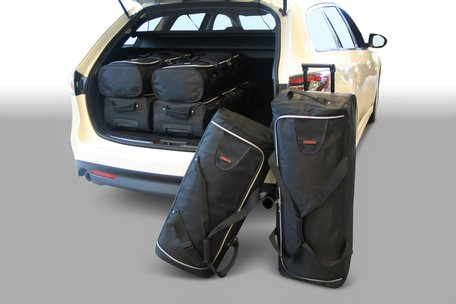 Carbags tassenset Mazda 6 wagon (GH) 2008-2012