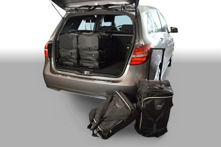 Carbags tassenset Mercedes-Benz B-Klasse (W246) 2011-heden 5 deurs