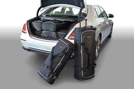 Carbags tassenset Mercedes-Benz E-Klasse (W213) 2016-heden 4 deurs