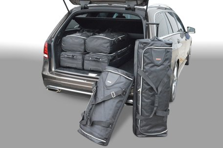 Carbags tassenset Mercedes-Benz E-Klasse estate (S212) 2009-2016