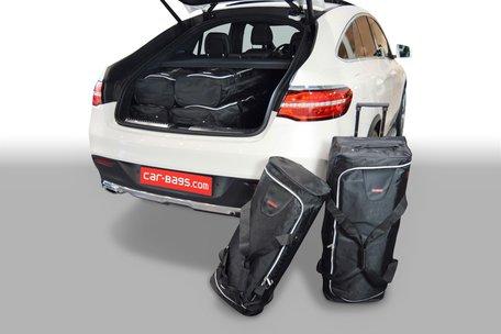 Carbags tassenset Mercedes-Benz GLE Coupé (C292) 2015-heden
