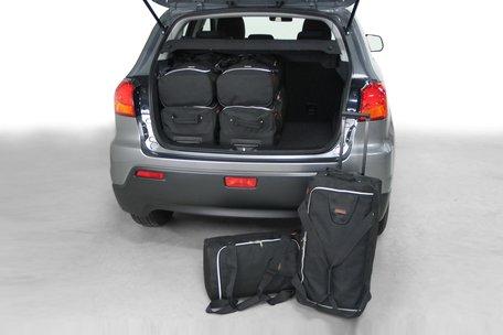 Carbags tassenset Mitsubishi ASX 2010-heden
