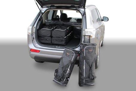 Carbags tassenset Mitsubishi Outlander PHEV 2013-heden