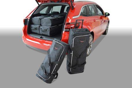 Carbags tassenset Opel Astra K Sports Tourer 2016-heden