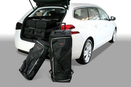 Carbags tassenset Peugeot 308 II SW 2013-heden