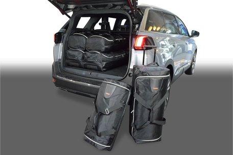 Carbags tassenset Peugeot 5008 II 2017-heden